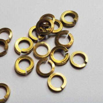 Brass: Square