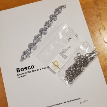 Other: Kits: Bosco