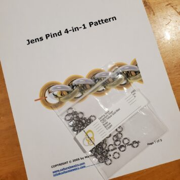 Other: Kits: Jens Pind 4 in 1