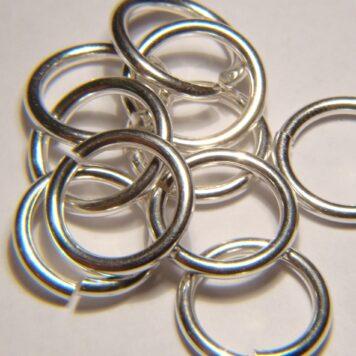 Aluminum: Round: 12AWG